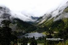 Madhuri-Lake-Tawang