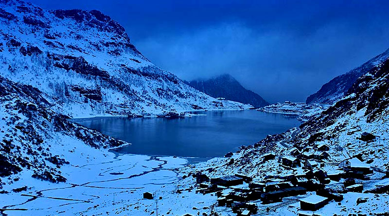 Mesmerizing Westbengal and Sikkim
