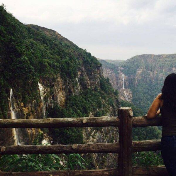 Shillong and Umiam Lake Tour