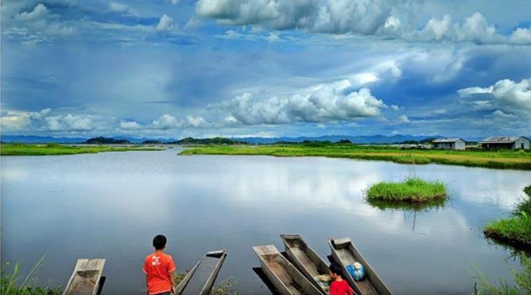 Manipur – Switzerland of India