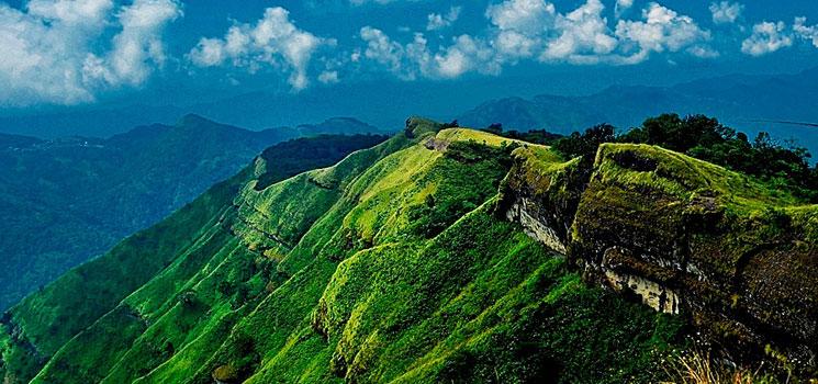 Songbird of India – Mizoram