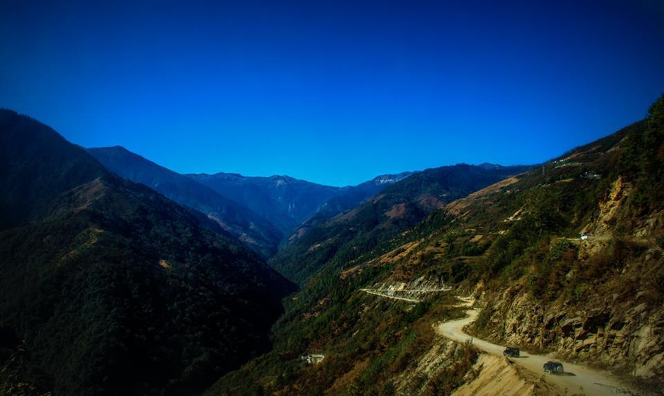 Mesmerizing Arunachal – 7Nts/8Dys @ Rs.12,499