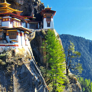 Traveloearth offering 8 Nights/9 Days Bhutan tour package covering all the most beautiful and important tourist destinations like Phuentsholling 1 Night /Thimpu 2 Nights /Punakha 01 Night - Wangduephodrang 01 Night /Paro 2 Nights /Phuentsholling 1 Night and much more exciting tourist spots at very discounted price in a very comfortable way, let's come and enjoy, do HURRY to avail the deal as offer is Valid for limited period only.
