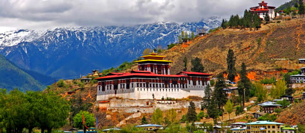 Land of the Thunder Dragon - Bhutan - [8Nts/9Dys]